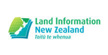 Land Information New Zealand
